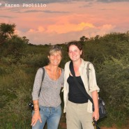 Volunteer : Mirinda Thorpe from Australia, December/January 2012