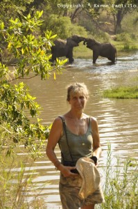 Karen-and-elephants