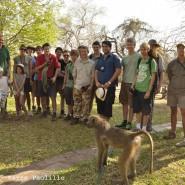 Newsletter : 2011 Turgwe Hippo Trust