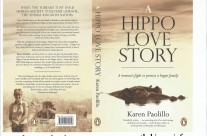 A Hippo Love Story – the Book