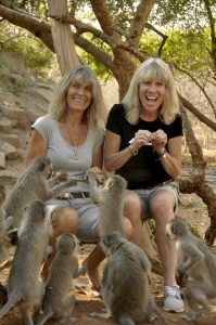 jill-and-i-and-the-vervet-monkeys