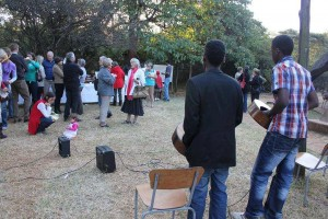 Kenga-and-Mbira-Group-at-launch-party